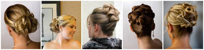Chicago Wedding Hairstylist Theodora